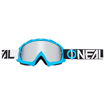 Crossbrille O'Neal B-10 Solid Kinder Orange-Weiß dj0P5qBl1o