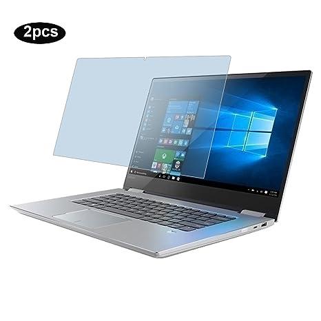 YOUPECK - Protector de Pantalla para portátil Lenovo Yoga 720 DE 15,6 Pulgadas Anti-Blue Light