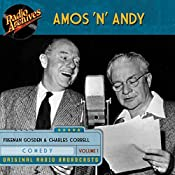 Amos 'n' Andy, Volume 1 | Freeman Gosden