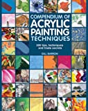 Aimed at all painters, from beginners to the more experienced, this book is packed with expert advice on all aspects of acrylic painting: what to do, and what not to do. Learn how to choose and mix colors, and create a multitude of eff...