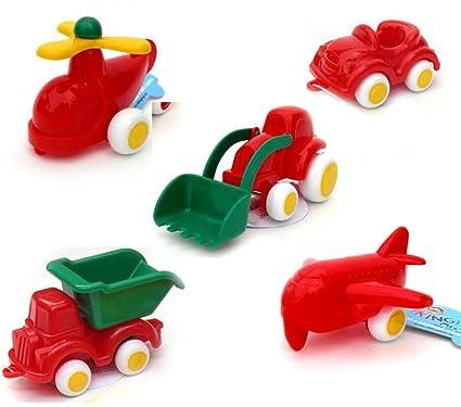 Chubbies toy car