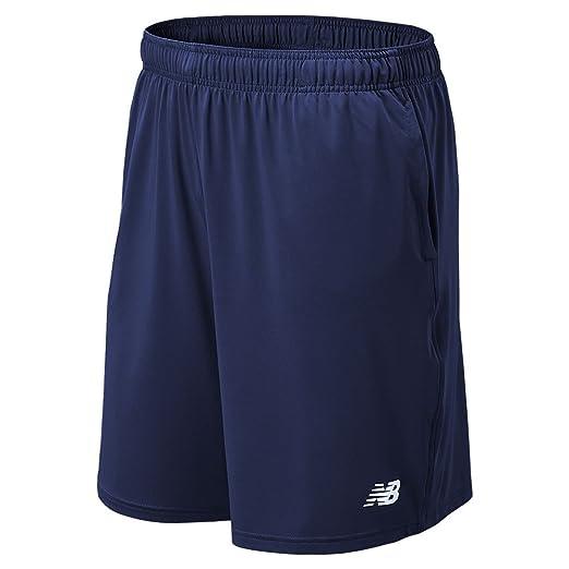 9596aa88012a0 Amazon.com : New Balance Men's NB Heat 9 Inch Tech Short : Clothing