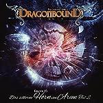 Das silberne Horn von Arun 2 (Dragonbound 15) | Peter Lerf
