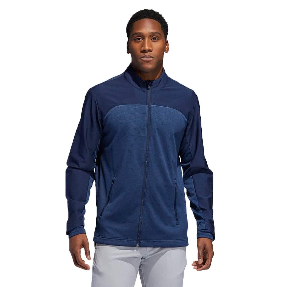 adidas Men's Go Track Jacket