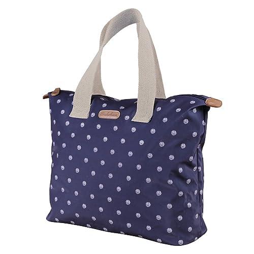 9270dbce75d9 Brakeburn Ladies Polka Large Shopper Bag  Amazon.co.uk  Shoes   Bags