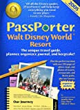 PassPorter Walt Disney World 2005, Jennifer Marx and Dave Marx, 158771020X