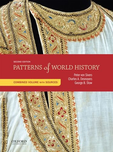 Patterns of World History: Combined Volume with Sources