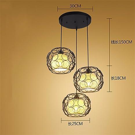 jhyqzyzqj lámparas lámparas de techo empotrados Tiffany ...