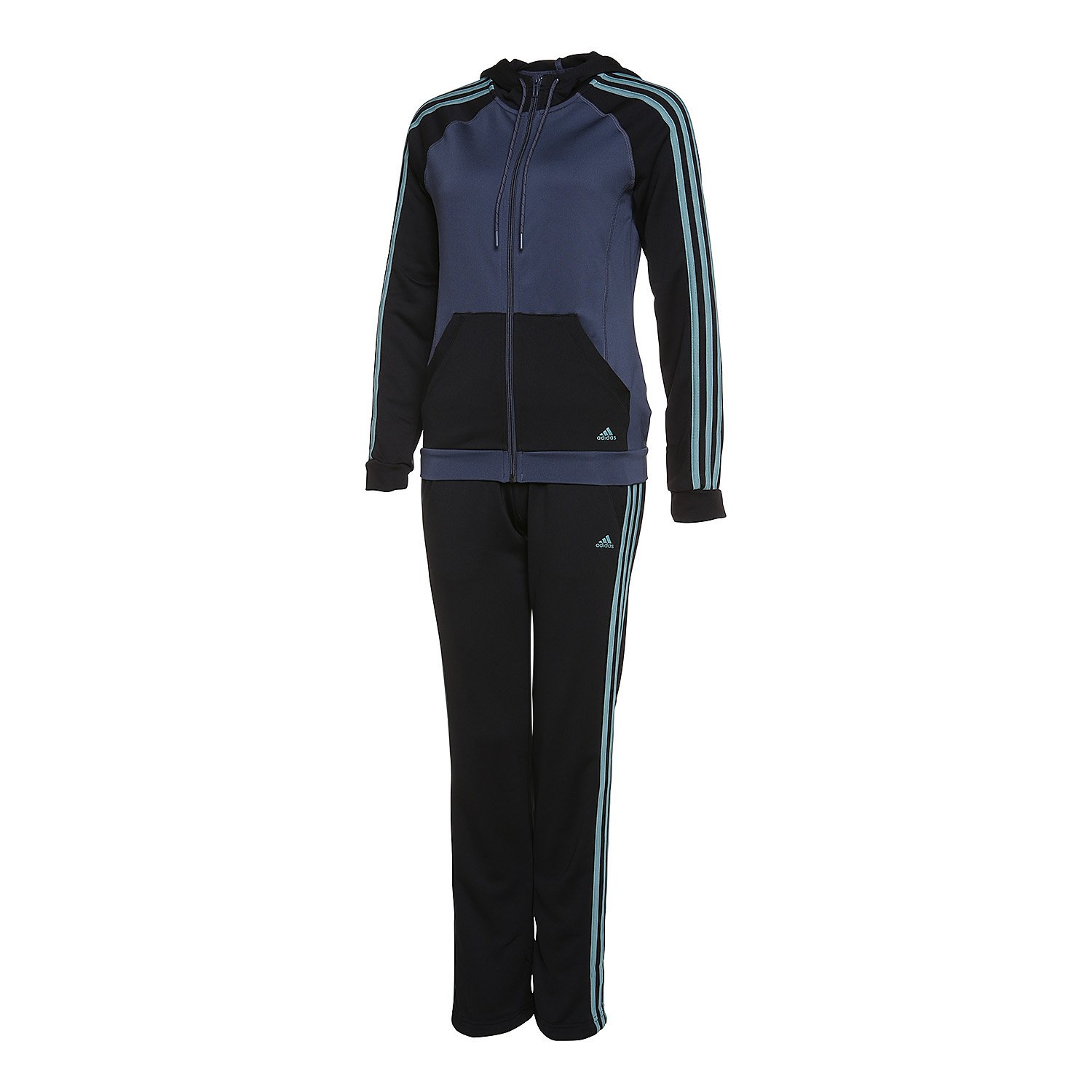 adidas Damen Trainingsanzug New Young