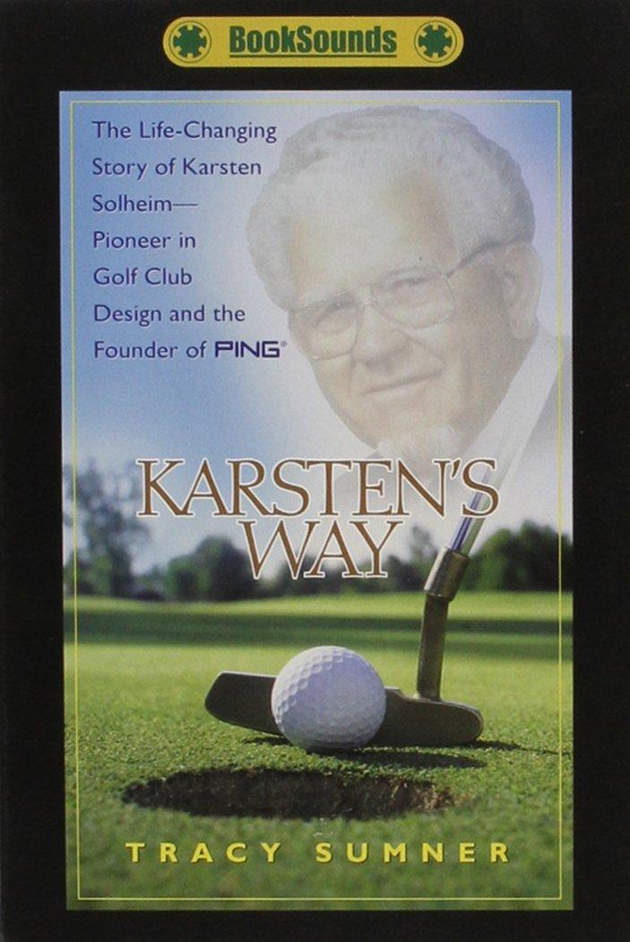 Karstens Way Audio Cassette