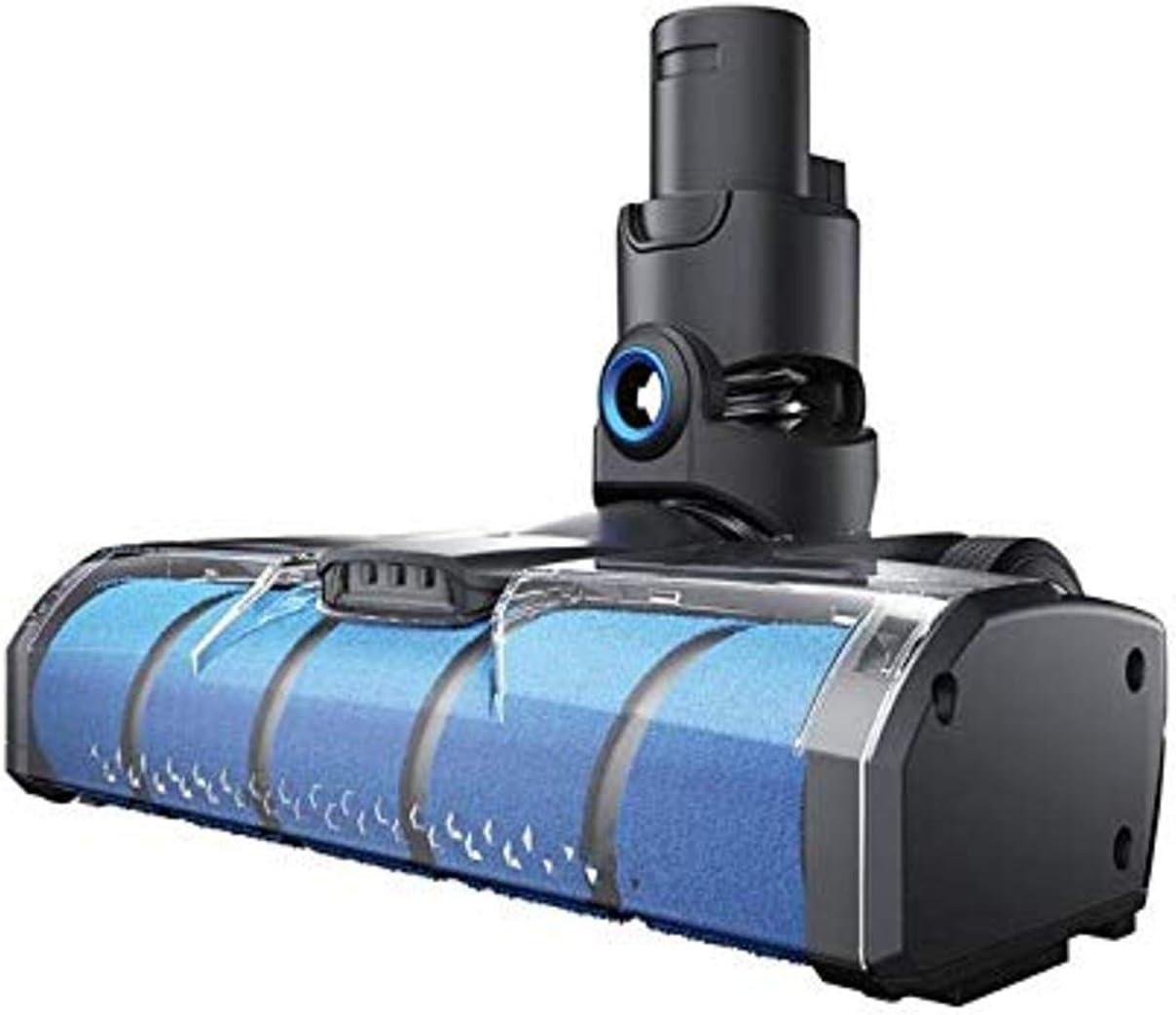 Hoover Blade Microfiber Hard Floor Nozzle, Black