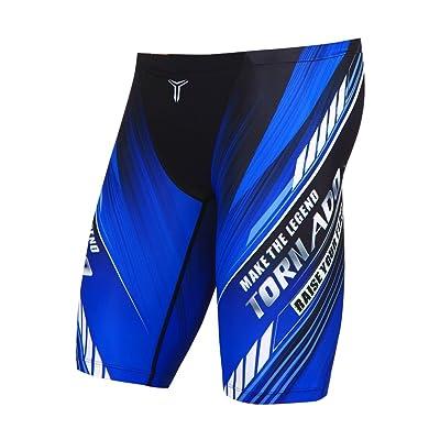 Tornado Men's Swimwear Jammer PMR1456