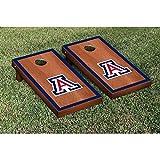 #10: Arizona Wildcats Cornhole Game Set