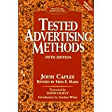 Tested Advertising Methods (Business Classics Series)