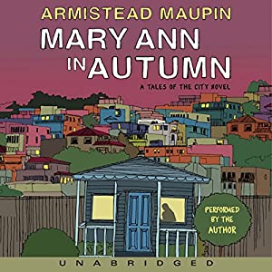 Mary Ann in Autumn Audiobook