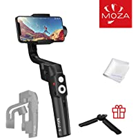 Moza Mini-S 3-Axis Essential Foldable Gimbal Stabilizer