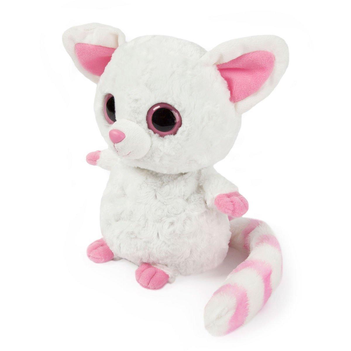 Intelex Yoohoo and Friends Microwavable Heatable Toy, Pamee