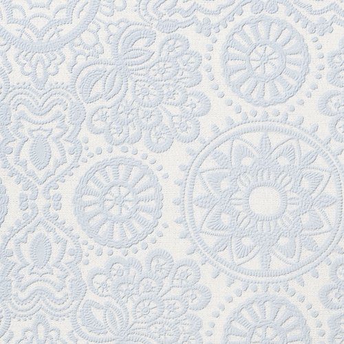 ルノン 壁紙29m ブルー RF-3599 B06XZ52MF9 29m|ブルー