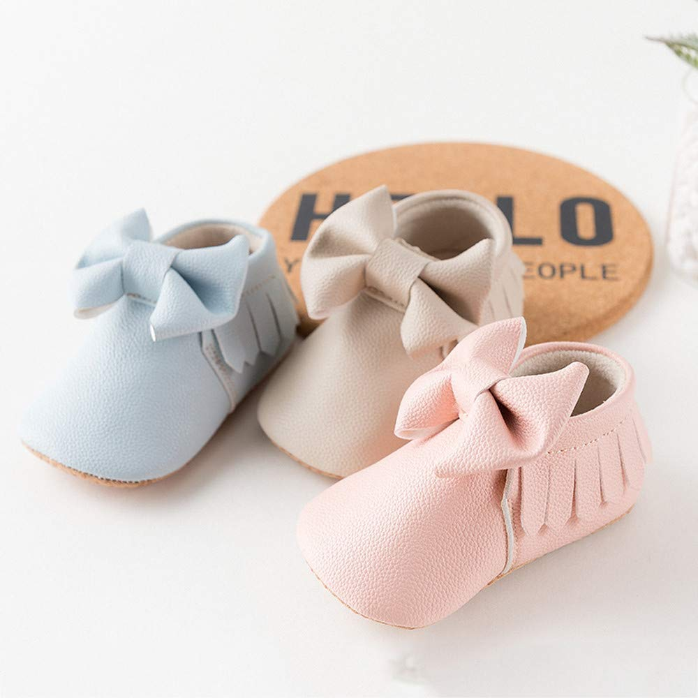 Amazon.com: NUWFOR Baby Boy Girl Cartoon Cute Cartoon Bow ...
