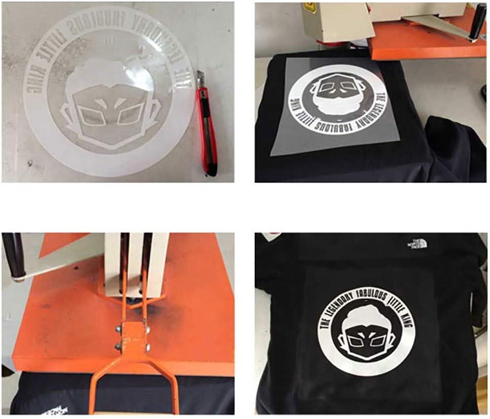 1 Roll Glitter Heat Iron On Heat Transfer Vinyl Transfer Vinyl Feet for T-Shirts Clothing 30x300cm, Yellow Hats Iron on HTV Compatible Heat Press Machines