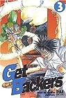 Get backers, tome 3 par Kibayashi