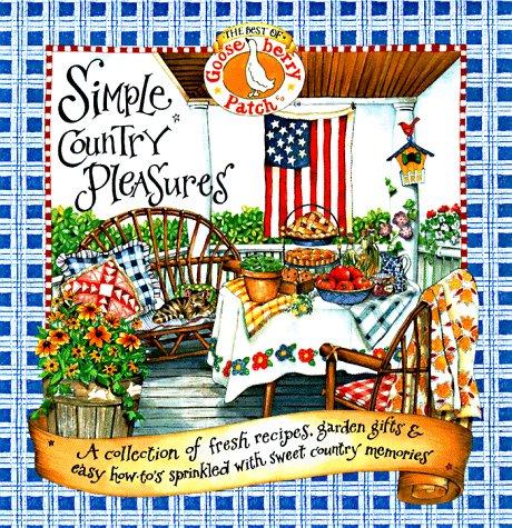 Download Simple Country Pleasures PDF