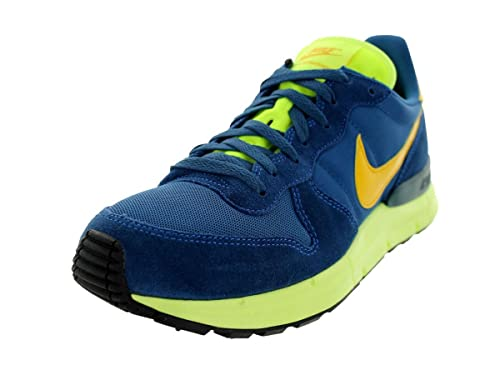 new product 8fa5d 49719 Nike Lunar Internationalist - Sneaker, Court Blue, taglia 47