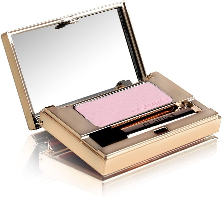 Clarins Ombre Minerale Smoothing & Long Lasting Mineral Eyeshadow - # 03 Petal 2g/0.07oz: Amazon.es: Belleza
