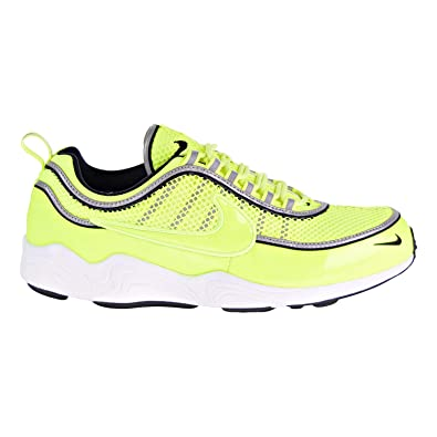 san francisco 12abd 0ac1d Nike Air Zoom Spiridon 16 Mens Running Trainers 926955 Sneakers Shoes (UK 8  US 9 EU 42.5, Volt Tint White Black 700): Amazon.in: Shoes & Handbags
