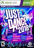 Toys : Just Dance 2018 - Xbox 360