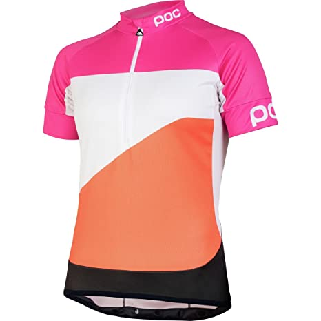 Image Unavailable. Image not available for. Color  POC Fondo Light Gradient Women s  Cycling Jersey ... a7af45344