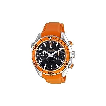 Omega Watches Orange