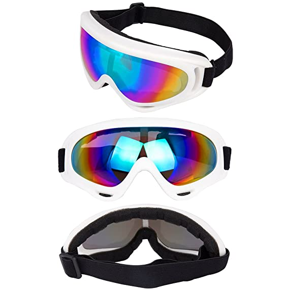 146cca887f Kids Fake Aviator Eye Glasses Clear Lens Childrens Non Prescription (Age 3- 10) Black grinderPUNCH ...