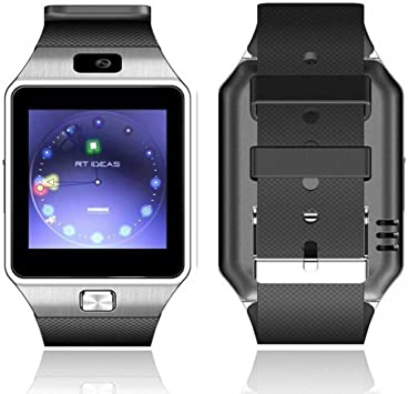 VAMAV M2tec Store Smartwatch con Cronómetro Inteligente para ...