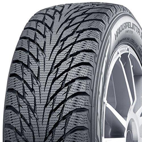 245/45-17 Nokian Hakkapeliitta R2 Winter Tire 99R 2454517 by Nokian