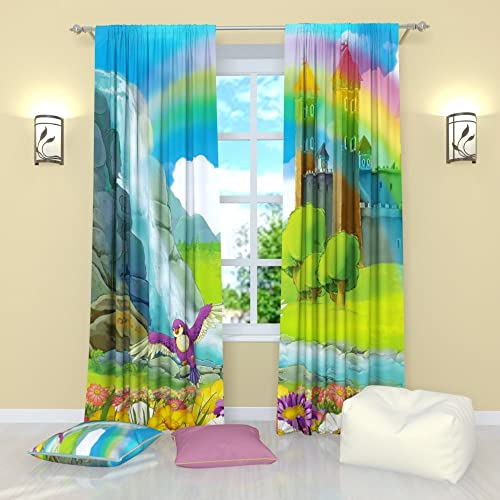 Factory4me Curtains