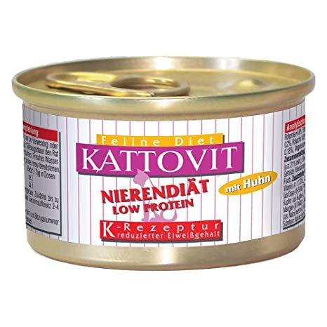 kattovit urinary – Low Magnesio Atún 85 g