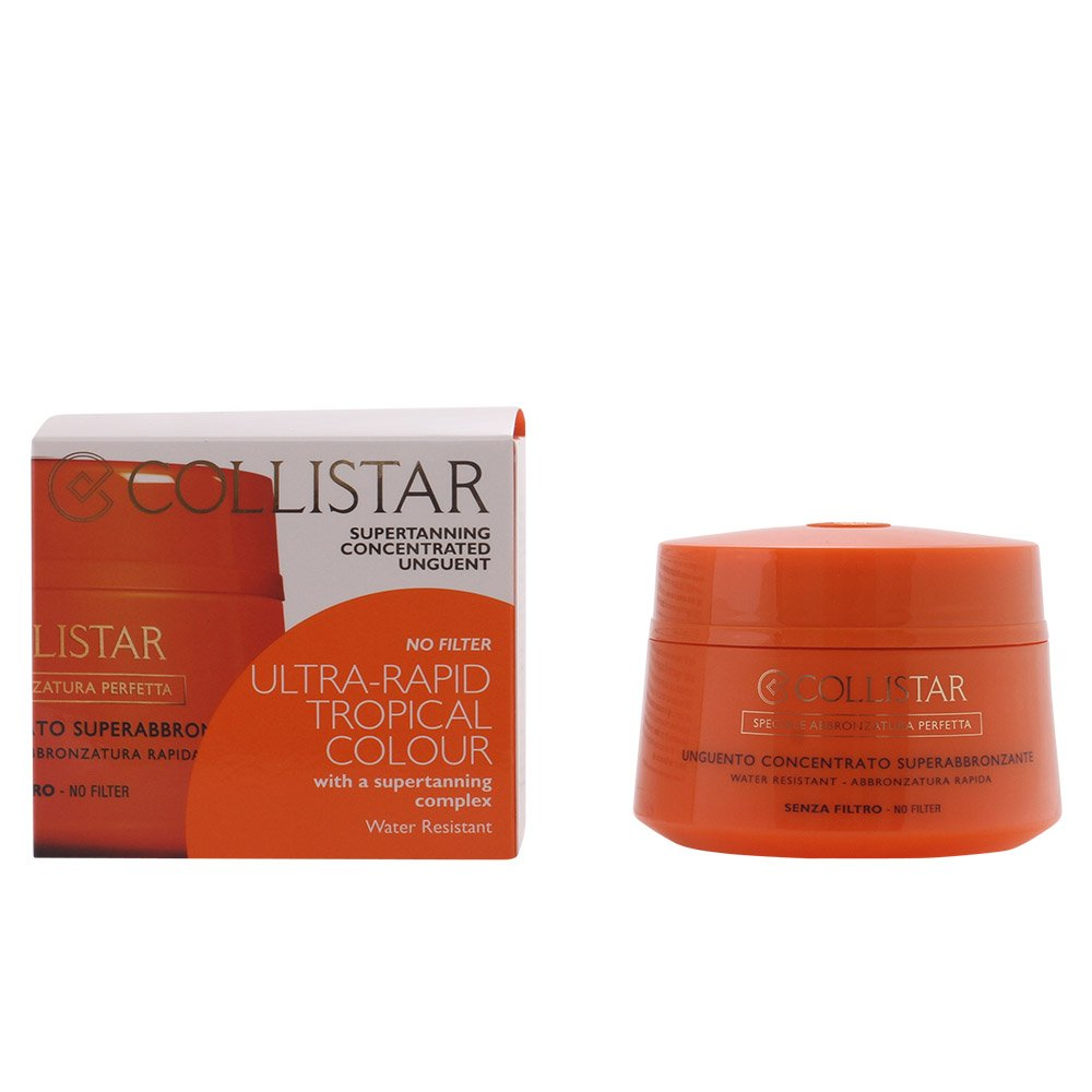COLLISTAR PERFECT TANNING concentrated unguent 150 ml 1179 COL26049_-150