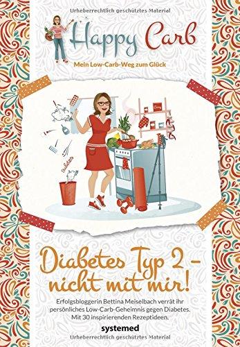 Happy Carb: Diabetes Typ 2 - nicht mit mir! Image