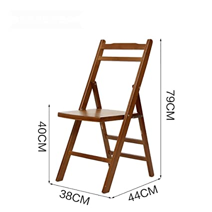 Chair QL sillones Plegables Silla de Oficina Plegables ...