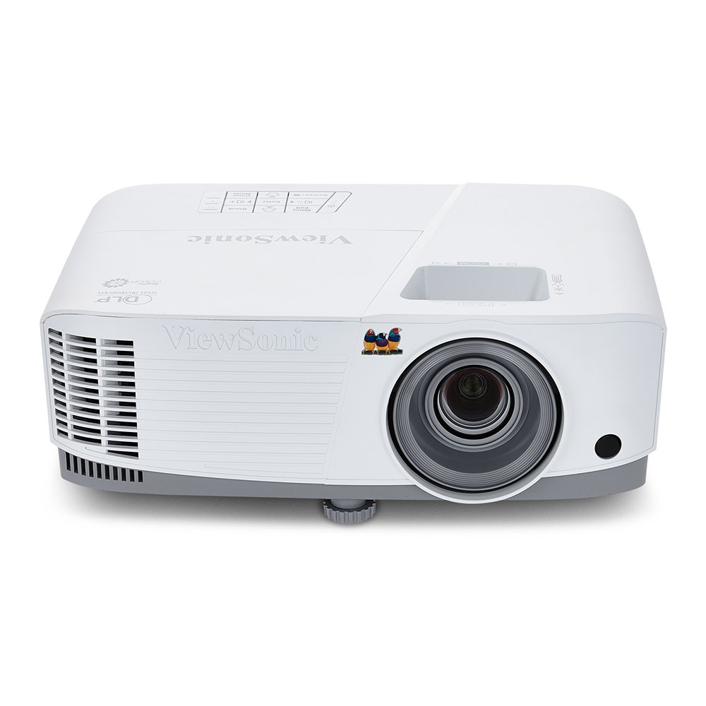 ViewSonic PA503W 3600 Lumens WXGA HDMI Projector by ViewSonic