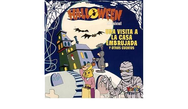 Halloween Musical - Cuentos / Rondas, Cumbias Y Merenguitos de Various artists en Amazon Music - Amazon.es
