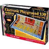 Elenco 130-in-1 Electronic Playground and Learning Center - EP-130