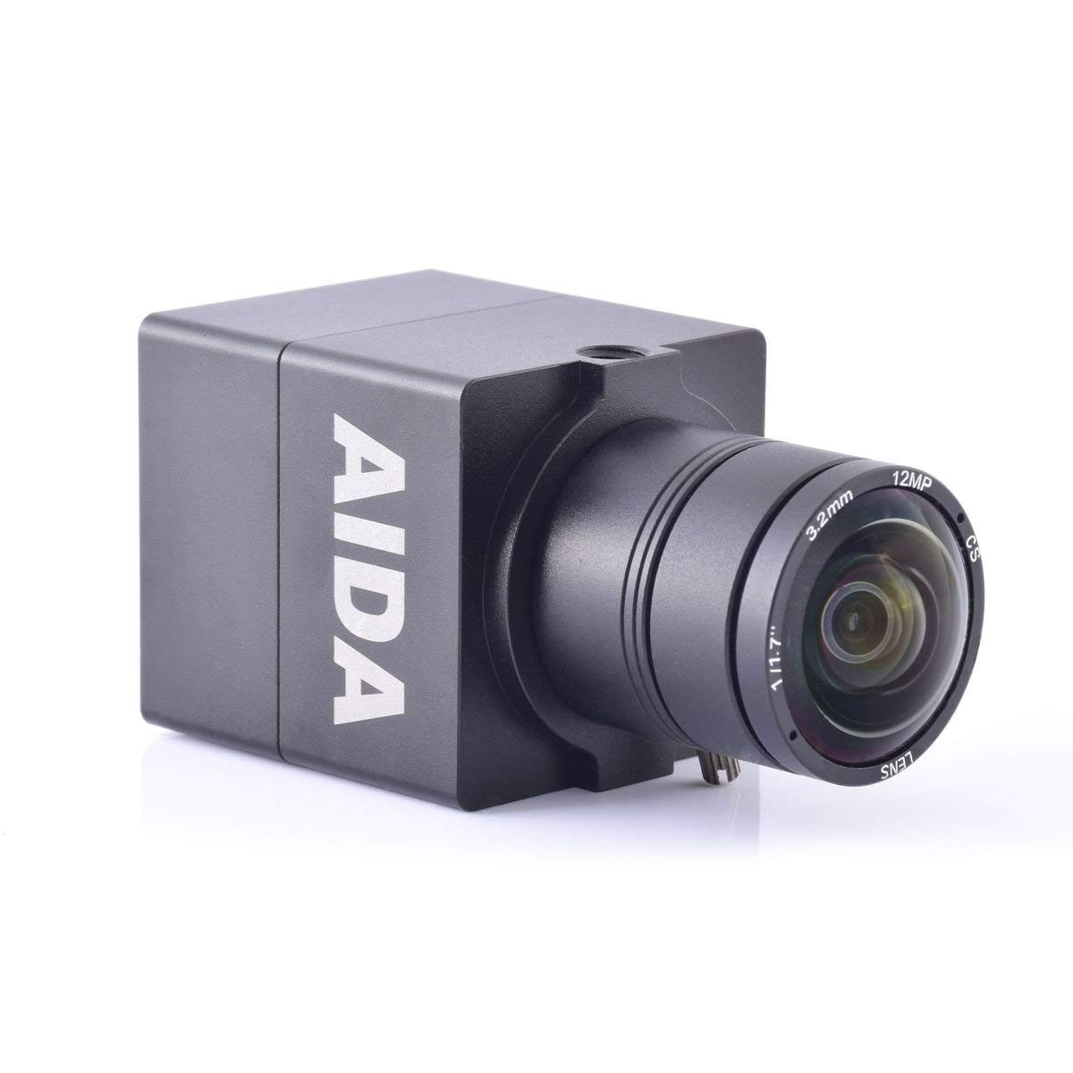 AIDA UHD 4K/30 HDMI POV Camera by AIDA