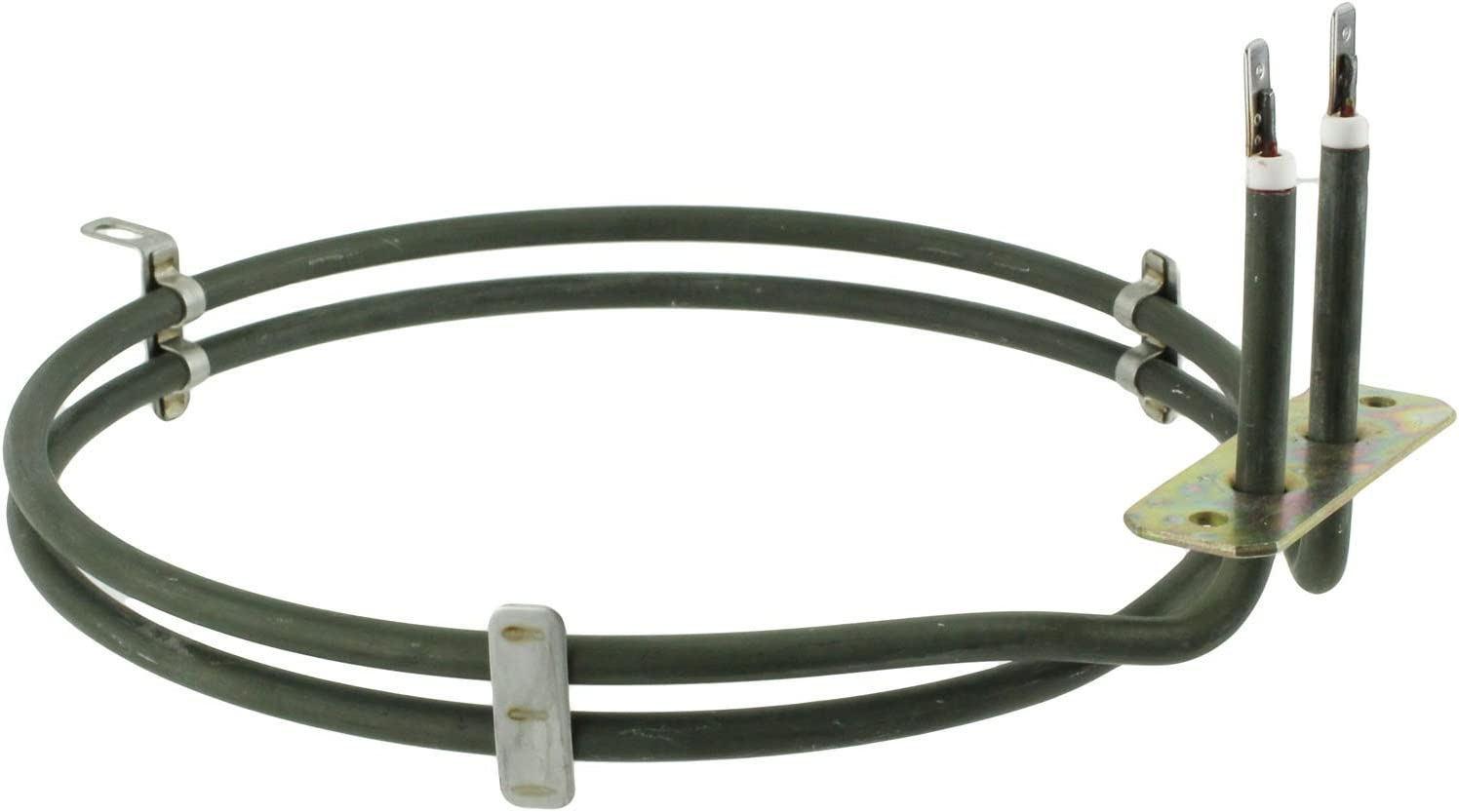 First4Spares Fan Oven Element for Whirlpool Cookers