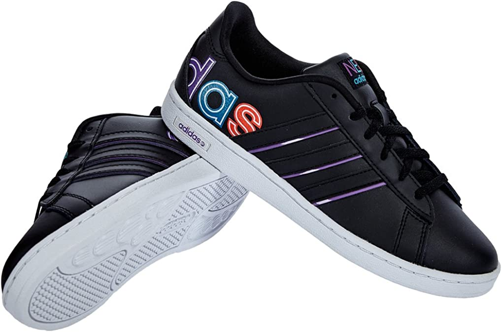 adidas NEO Label Derby W Damen Sneaker Q26257: