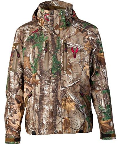 Badlands Alpha Camo Jacket Men