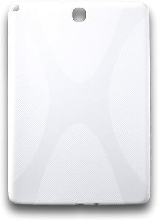 Lobwerk Hülle Für Samsung Galaxy Tab A Sm T550 T551 Computer Zubehör