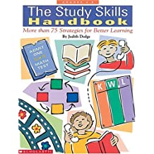 The Study Skills Handbook (Grades 4-8)