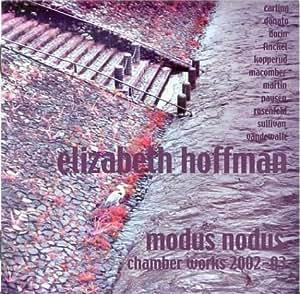 Hoffman : Chamber Music